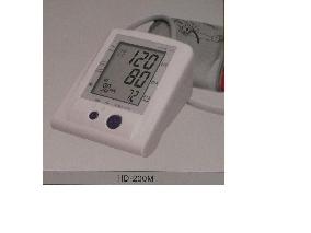 大螢幕血壓計