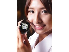 銀髮族天使照護手機手錶