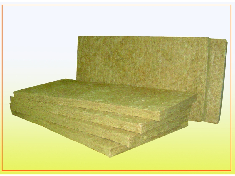 岩棉板-防火材料(綠業保溫)