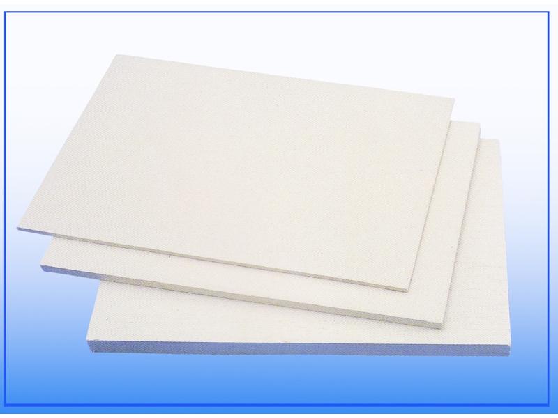 陶瓷棉板-防火材料(綠業保溫)