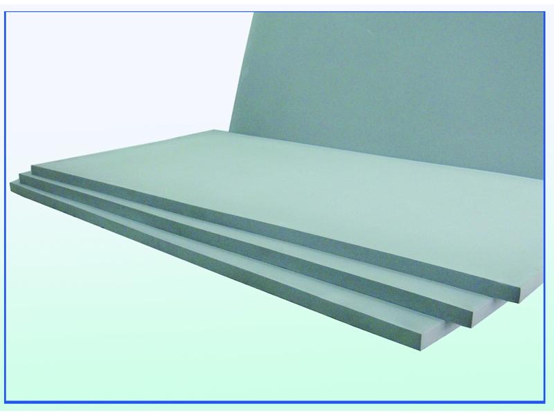 PE發泡板-防火材料(綠業保溫)