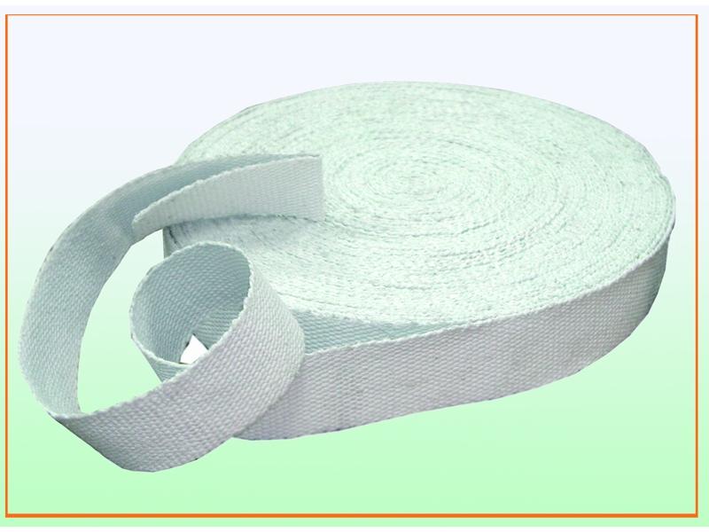 石棉帶-保溫材料 ( 綠業保溫 )