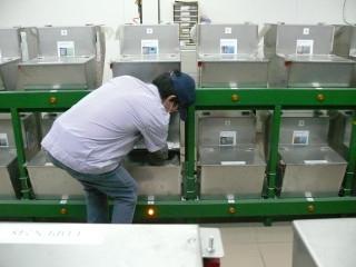 配藥料標準作業程序管控系統