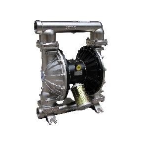 YSA 氣動雙隔膜泵