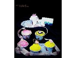 杯子蛋糕x婚宴甜點、公司餐會、客製送禮、下午茶