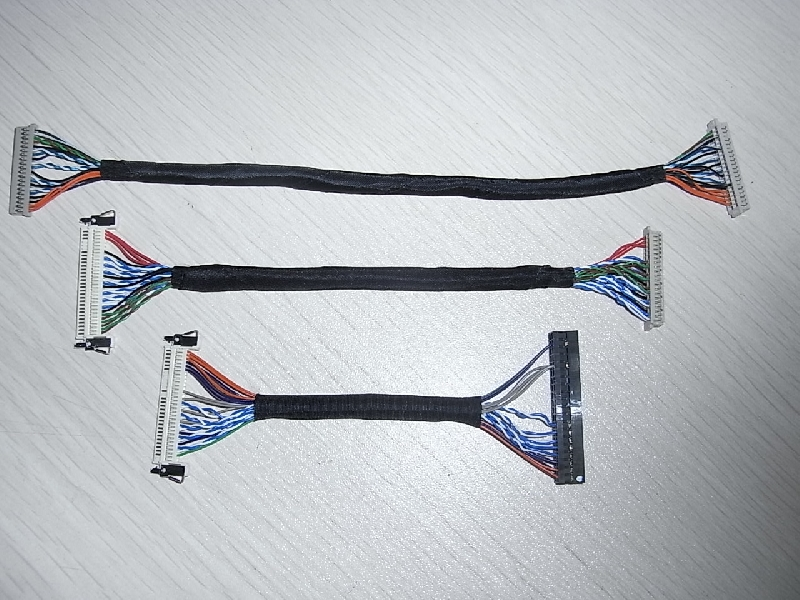 WIRE HARNESS/LVDS CABLE/FFC CABLE/POWER CABLE