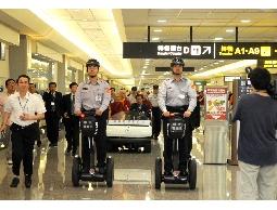 社區巡邏 警備巡邏 廠區巡邏 - 銳跑飄移車 省時省力的巡邏方式