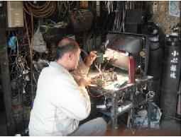 台南市區各廠牌家電 - 專業維修
