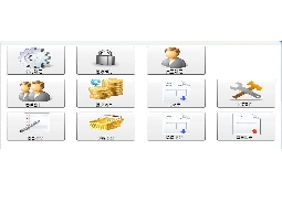 雲端式ERP會員繳費系統