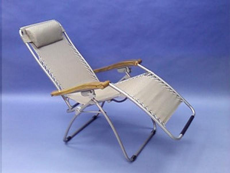 LB-N168 重力0休閒椅