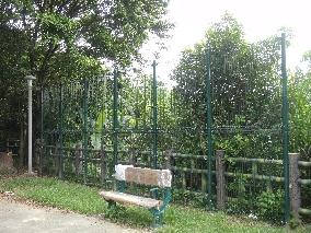 商品名稱:景觀圍籬(公園.住家別墅)