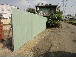 德揚工程行專業鐵網圍籬、景觀圍籬、甲種施工圍籬、防護網、刺絲圍籬、格柵圍籬工程設計施工