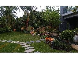 園藝景觀設計及施工
