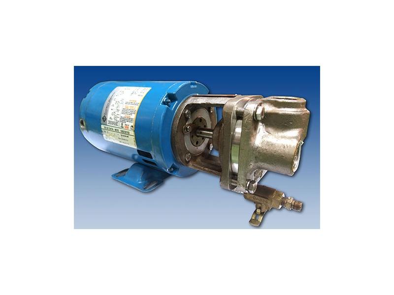 AMAT-1 HEAT EXCHANGER 原廠 PUMP