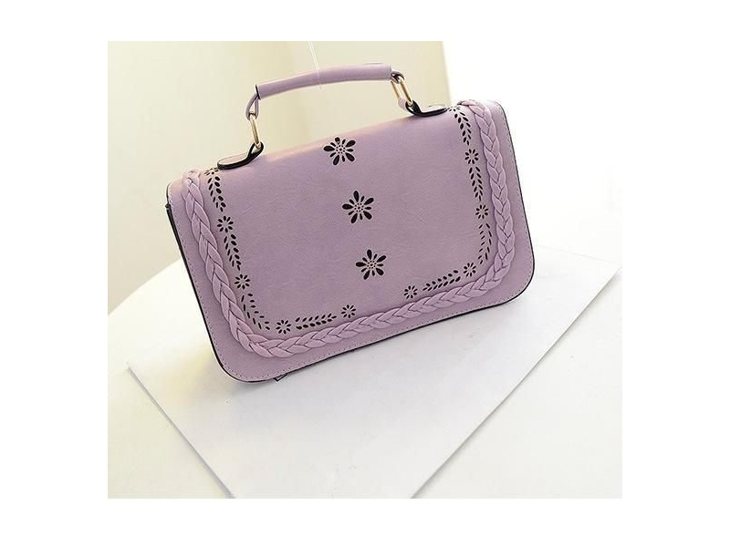 歐美時尚手提包女包糖果色包包【手提包】