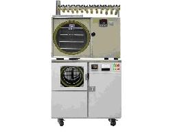 棚式冷凍乾燥機 Tray Shelf Freeze Dryer