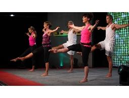 【Flash Sports】基礎瑜珈課程:活化身體機能,增進身心平衡