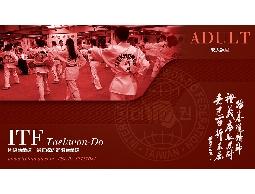 ITF正統武術跆拳道:成人課程(18歲以上)