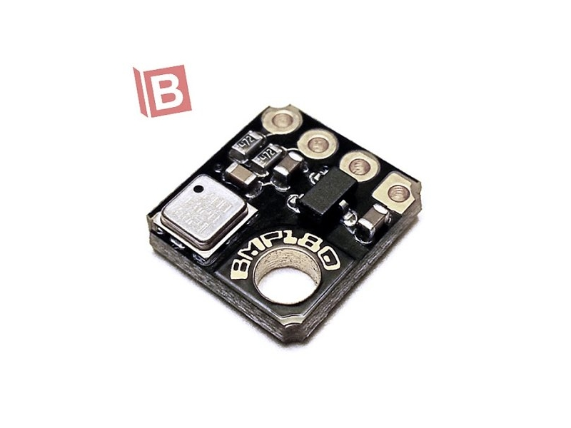 BOSCH BMP180 氣壓 高度 偵測模組 arduino <BB-BMP180>