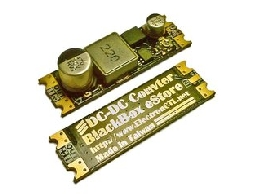 DC/DC 直流電源降壓模組 1.5~9VDC 20W
