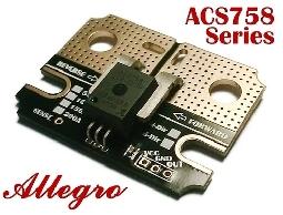 工業級 電流感測 電流檢知 電流量測 模組 單向/雙向 交/直流兩用 50A/100A/1