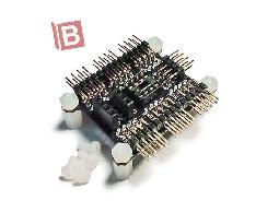 I2C EEPROM + 16-Port 擴充模組 arduino <BB-I2C16P>