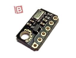 Freescale MPL3115A2 數位壓力/高度計模組