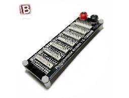 萬用 免電表 快速可調 方便好用 電阻板 功率 1% 1W LED電流測試 回授電阻 晶片