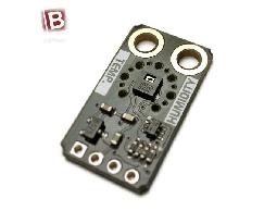 美商 HTU21D 溫濕度感測模組 性能等同SHT21 (BB-HTU21D) DHT11