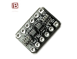 I2C SPI UART IO 四通道 雙向準位轉換 標準DIP-12 arduino <