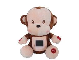 寶貝猴、寶貝熊玩具學習機是小朋友成長啟蒙的最佳伴侶