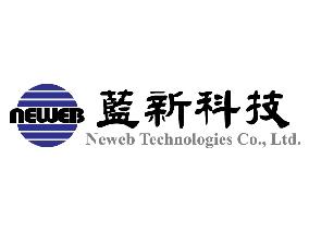 藍新科技股份有限公司