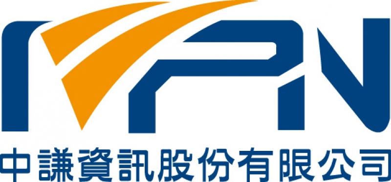 资讯logo_中谦资讯logo