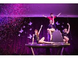 魔術師專業級魔術表演 | 氣球小丑魔術秀 | 陽光正妹熱舞 | 樂團表演 | 各大媒體報導