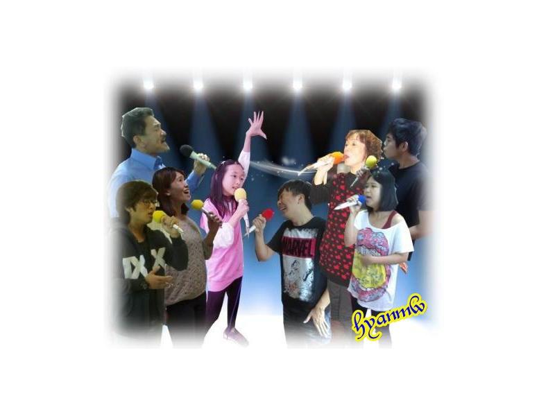 各類歌唱教學訓練課程、卡拉ok視聽影音設備/樂器買賣