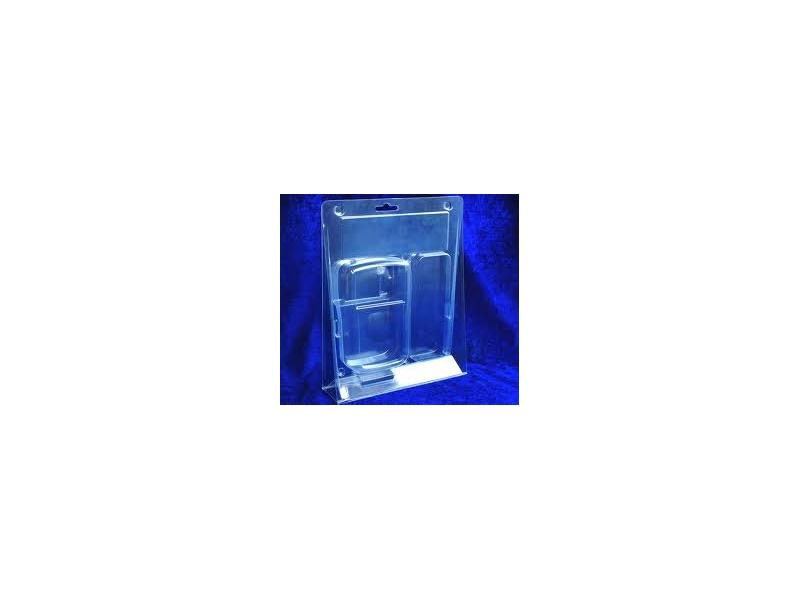 真空成型 包裝盒 內襯 泡殼 clamshell 從模具開發到成品製造一條龍完整服務