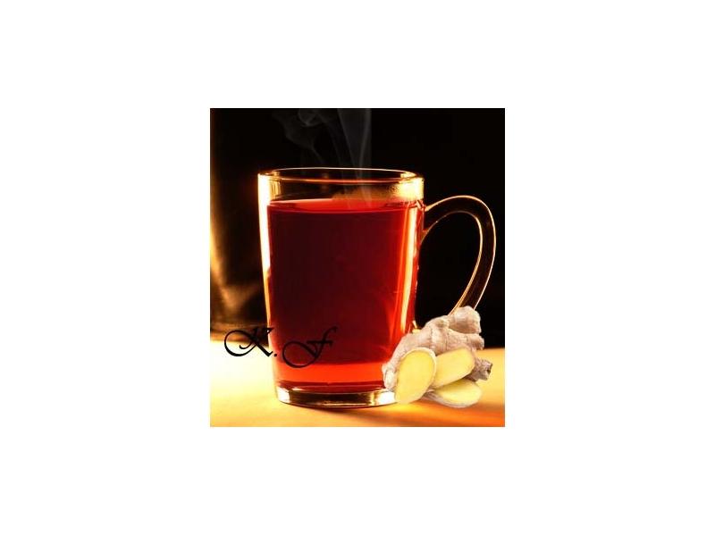 新鲜氏薑母濃糖糖漿1.3kg/罐