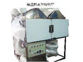 無塵熱風循環烤箱