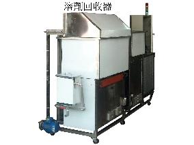 溶劑型洗淨機