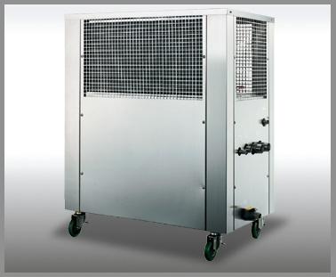 表面強化防霧處理設備