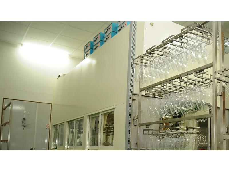 塑料表面強化(防霧)處理代工