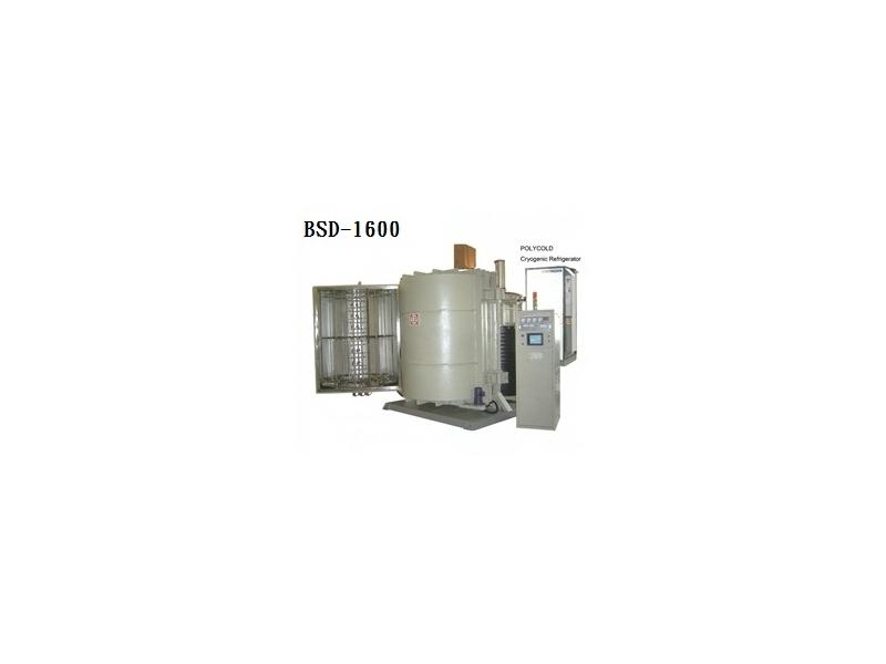 真空電鍍設備 (Vacuum PVD Coating machine)