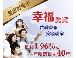 ●優惠利率實施中●各式房貸諮詢服務~保證銀行核貸 !
