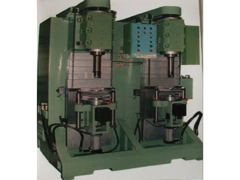 東原機械-搪孔機-雙軸搪孔機粗精搪