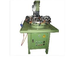 東原機械廠-轉盤銑床加工專用機