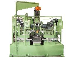 東原機械廠-閘閥專用加工機