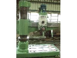 旋臂鑽床-遠東-1250-東原機械廠