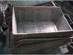 [東原機械]中古機械-斜口零件箱(工具盤) , 適合加工廠, 鐵工廠