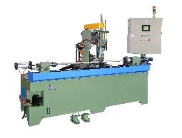 東原機械-鋁管鑽孔機