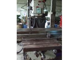 東原機械-中古機械-大立, 中古銑床, 5番, 5#, 傳統銑床, 銑床、車床等